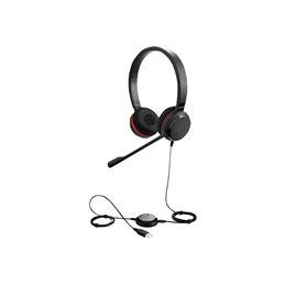 Jabra EVOLVE 30 II MS Stereo 5399-823-309 Headsets | buy2say.com Jabra