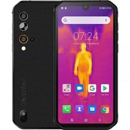 Blackview BV9900 Pro Dual Sim   128 GB   8 GB   IP68 Mobiltelefoner   buy2say.com