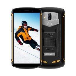 Blackview BV5800 Pro 2GB/16GB Amarillo (Yellow) Dual SIM Mobile phones | buy2say.com Blackview