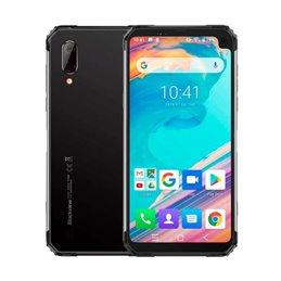 Blackview Bv6100 Plata Móvil Resistente Dual Sim 4g 6.88'' Ips Hd/4core/16gb/3gb Ram/8mp/5mp Mobile phones   buy2say.com Blackvi
