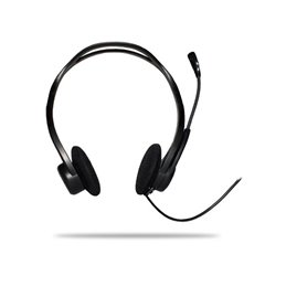 Headset Logitech PC 960 Headset USB 981-000100 Headsets   buy2say.com Logitech