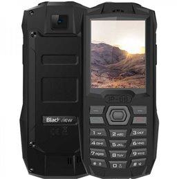 Blackview BV1000 32GB Dual-SIM black EU Mobile phones   buy2say.com Blackview