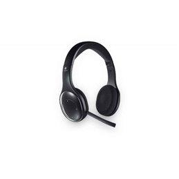 Logitech H800 Binaural Head-band Black headset 981-000338 Headsets | buy2say.com Logitech