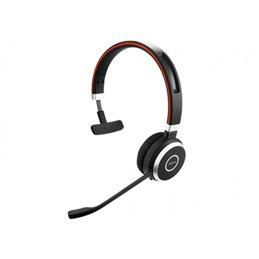 Headset JABRA Evolve 40 MS Mono USB NC schnurgebunden 6393-823-109 Headsets | buy2say.com Jabra