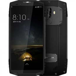 Blackview BV9000Pro 4G 128GB Dual-SIM gray EU Mobile phones   buy2say.com Blackview