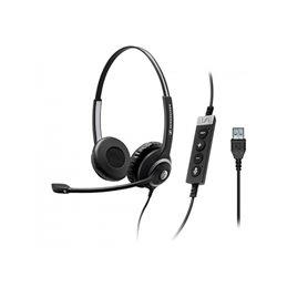 SENNHEISER Circle SC 260 MS II Headset On-Ear 506483 Headsets | buy2say.com Sennheiser