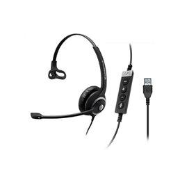 SENNHEISER Circle SC 230 MS II Headset On-Ear 506482 Headsets | buy2say.com Sennheiser