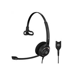 SENNHEISER Circle SC 230 Headset On-Ear Kabelgebunden 504401 Headsets | buy2say.com Sennheiser