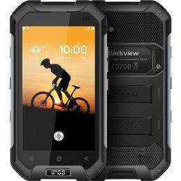 Blackview BV6000 4G 32GB Dual-SIM violet black EU Mobile phones   buy2say.com Blackview