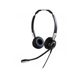 Jabra Biz 2400 II Duo WB Typ 82 Noise Cancelling Wideband 2489-820-209 Headsets   buy2say.com Jabra