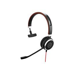 Jabra Evolve 40 MS Mono USB-C Headset On-Ear 6393-823-189 Headsets | buy2say.com Jabra