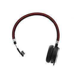 Jabra Evolve 65 MS Mono USB Headset On-Ear 6593-823-309 Headsets | buy2say.com Jabra