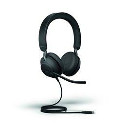 Jabra Evolve2 40 Stereo MS USB-C 24089-999-899 Headsets | buy2say.com Jabra