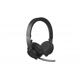 Logitech Headset Zone MS graphit 981-000854 Headsets | buy2say.com Logitech