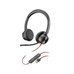 Plantronics Headset Blackwire 8225-M USB-A ANC 214408-01 Headsets | buy2say.com Plantronics