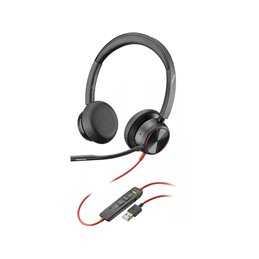 Plantronics Headset Blackwire 8225 USB-A ANC 214406-01 Headsets | buy2say.com Plantronics