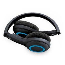 Headset Logitech Wireless Headset H600 981-000342 Headsets   buy2say.com Logitech