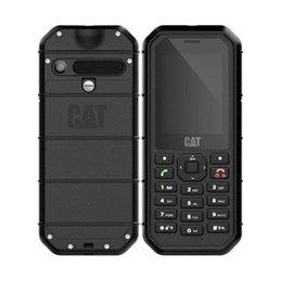 Cat B26 Black 2G 2.4'' 2MP 8GB RAM IP68 Bluetooth Mobile phones | buy2say.com CAT