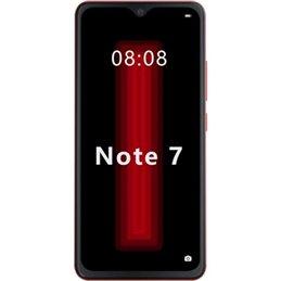 Cubot Note 7 Dual LTE 16GB 2GB RAM Red EU Mobile phones | buy2say.com Cubot