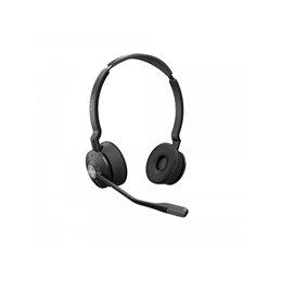 JABRA Jabra Engage 75 Stereo Headset On-Ear DECT Bluetooth 9559-583-111 Headsets | buy2say.com Jabra
