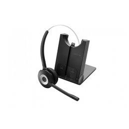Jabra Pro 935 Mono Headset On-Ear 935-15-509-201 Headsets   buy2say.com Jabra