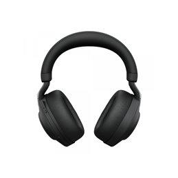 Jabra Evolve2 85 USB-A Microsoft Teams Stereo Black 28599-999-989 Headsets | buy2say.com Jabra