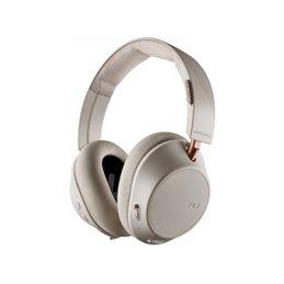 Plantronics Backbeat Go 810 Headset ANC true wireless OE Headphones bone white - Headsets | buy2say.com Plantronics
