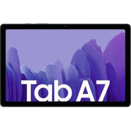 Samsung Galaxy Tab A 32 GB Gray - 10.4inch Tablet - A7 2 GHz 26.4cm-Display SM-T505NZAAEUB Tablets | buy2say.com Samsung