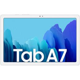 Samsung Galaxy Tab A7 T500N 32GB Wi-Fi Silver SM-T500NZSAEUB Tablets | buy2say.com Samsung