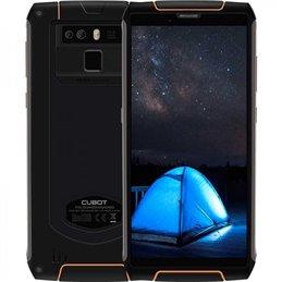 Cubot King Kong 3 4G 64GB Dual-SIM black EU Mobile phones | buy2say.com Cubot