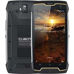 Cubot King Kong 16GB Dual-SIM black EU Mobile phones | buy2say.com Cubot