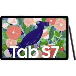 Samsung Galaxy Tab S7 128 GB Wi-Fi Black SM-T870NZKAEUB Tablets | buy2say.com Samsung