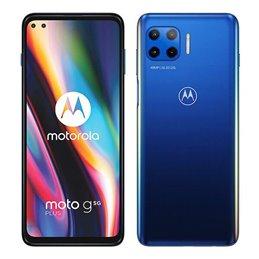 Motorola Moto G Plus 5G 6GB/128GB Azul (Surfing Blue) Dual Sim Mobile phones | buy2say.com Motorola