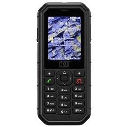 Caterpillar CAT B26 Dual-SIM-Outdoor Handy 32GB Black CB26-DAE-EUA-EN CAT | buy2say.com CAT