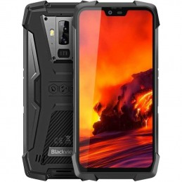 Blackview BV9700 Pro Dual Sim | 128 GB | 6 GB | IP68 Mobiltelefoner | buy2say.com