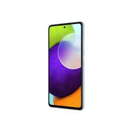 Samsung SM-A525F Galaxy A52 Dual Sim 6+128GB blue DE SM-A525FZBGEUB Mobile phones | buy2say.com Samsung