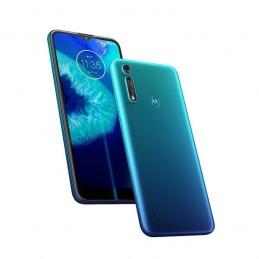 Motorola Moto G8 Power Lite 4GB/64GB Azul (Artic Blue) Dual SIM XT2055-1 Mobile phones   buy2say.com Motorola