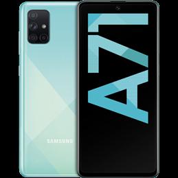 Samsung Galaxy A7 - Smartphone - 5 MP 128 GB - Blue SM-A715FZBUDBT Mobile phones   buy2say.com Samsung