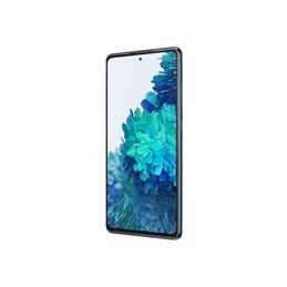Samsung Galaxy S20FE SM-G780F Dual Sim 6+128GB cloud navy DE SM-G780GZBDEUB Mobile phones | buy2say.com Samsung