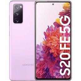 Samsung Galaxy S20 - Smartphone - 12 MP 128 GB - Violet SM-G781BLVDEUB Mobile phones   buy2say.com Samsung