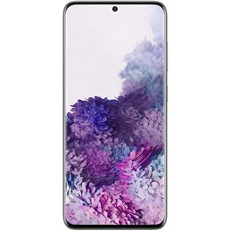 Samsung GALAXY S20 - Smartphone - 10 MP 128 GB - Gray SM-G980FZADEEB Mobile phones | buy2say.com Samsung