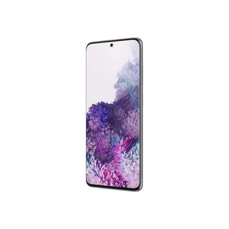 Samsung SM-G980F Galaxy S20 Dual Sim 128GB cosmic gray DE SM-G980FZADEUB Mobile phones   buy2say.com Samsung