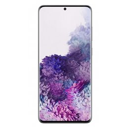 Samsung SM-G985F Galaxy S20+ Dual Sim 128GB cosmic grey DE - SM-G985FZADEUB Mobile phones | buy2say.com Samsung