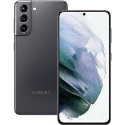 Samsung GALAXY S21 - Smartphone - 12 MP 128 GB - Gray SM-G991BZADEUB Mobile phones   buy2say.com Samsung