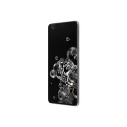 Samsung Galaxy S20 Ultra 5G Cosmic Gray 128GB SM-G988BZADEUB Mobile phones | buy2say.com Samsung
