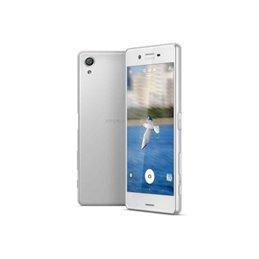 Sony Xperia X 5Zoll 4G 3GB 32GB 2620mAh White 1302-9402 Mobile phones | buy2say.com Sony