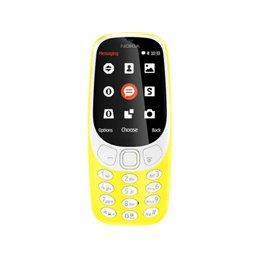 Nokia 3310 2.4Zoll Yellow Funktionstelefon Mobile phones   buy2say.com Nokia