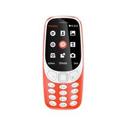 Nokia 3310 2.4Zoll Red Funktionstelefon Mobile phones   buy2say.com Nokia