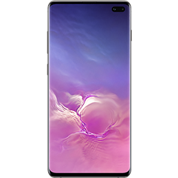 Samsung Galaxy S10 128GB DS Black 6.1 Android SM-G973FZKDPHN Mobile phones   buy2say.com Samsung