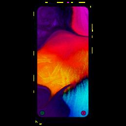 Samsung SM-A505F Galaxy A50 128GB black DE - SM-A505FZKSDBT Mobile phones | buy2say.com Samsung